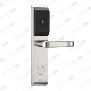 Handle Pintu Digital Hotel Lock HL DOWS 0002 - Mifare