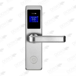 Kunci Pintu Elektrik Hotel Lock DOWS 0001- Mifare