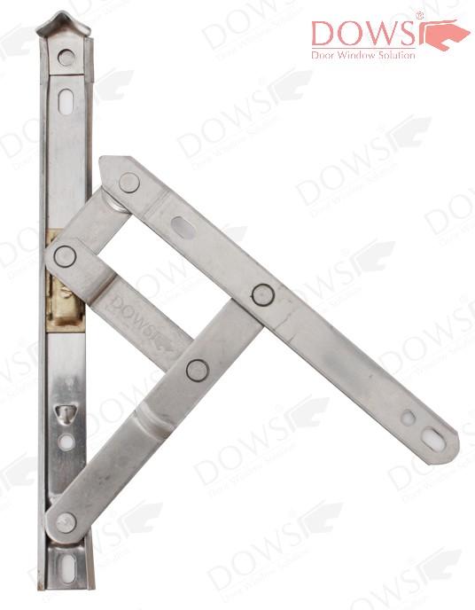 Kunci Pintu Geser dan Harga Kunci Pintu Geser di Balikpapan