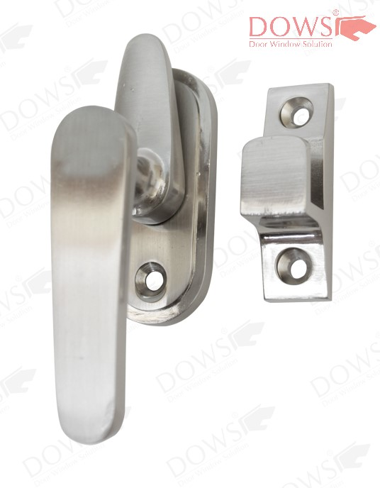 Kunci Jendela Sliding dan Daftar Harga Handle Pintu Minimalis di Kota Padang Panjang