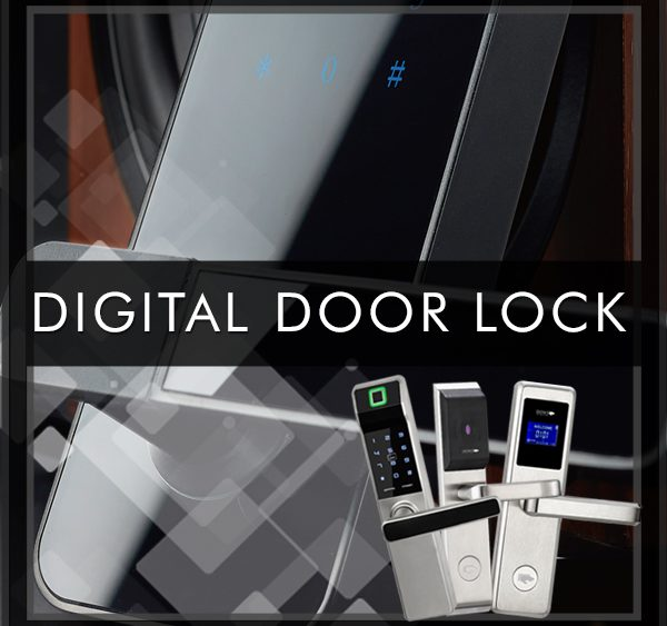 kunci digital kaskusDigital-Door-Lock