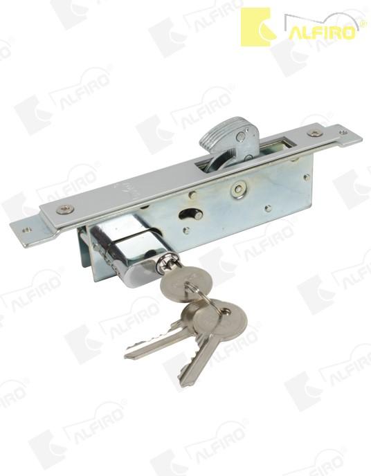 Model Kunci Pintu dan Handle Pintu Solid di Jambi