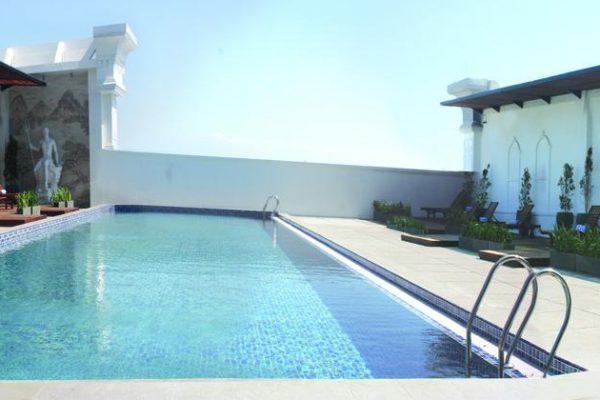 Hotel Rich Palace Surabaya