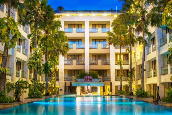 Aston Hotel Kuta Bali