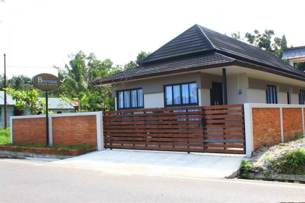Hotel Butik Belitung