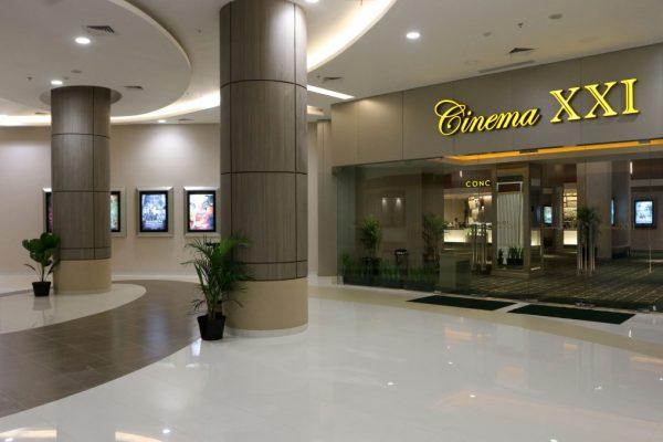 Cineplex Bandung