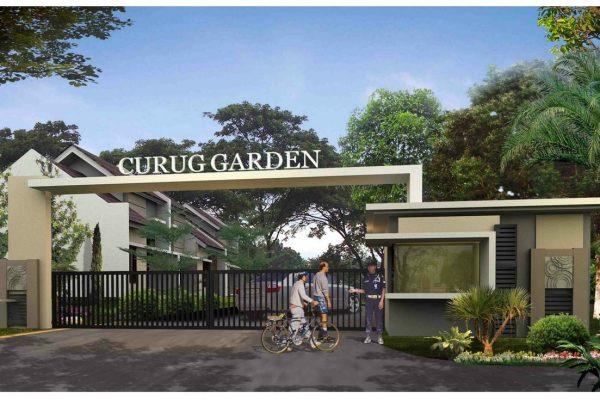 Curug Garden Tangerang