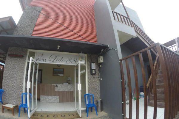 Hotel Sorong 88 Papua