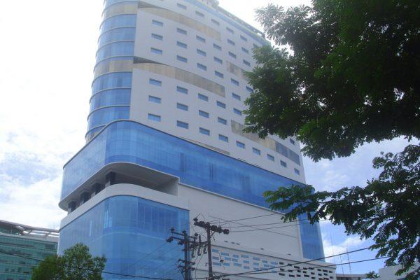 Hotel Artama Jakarta