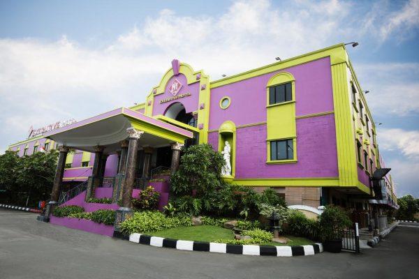 Hotel BI Executive Jakarta
