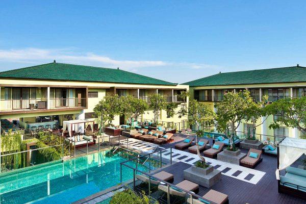 Hotel Mercure Bali