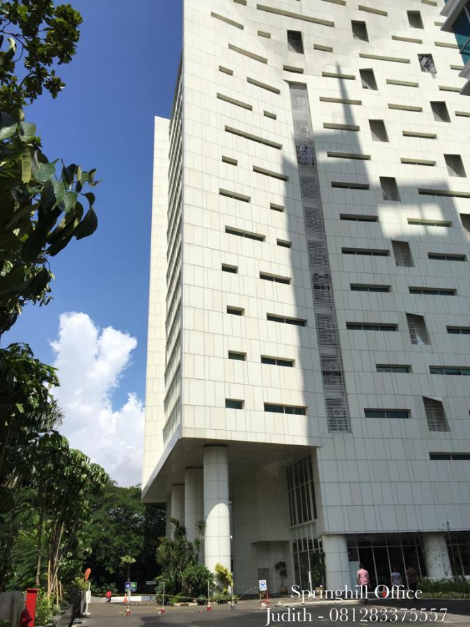 office-monumen-ornamen-kemayoran