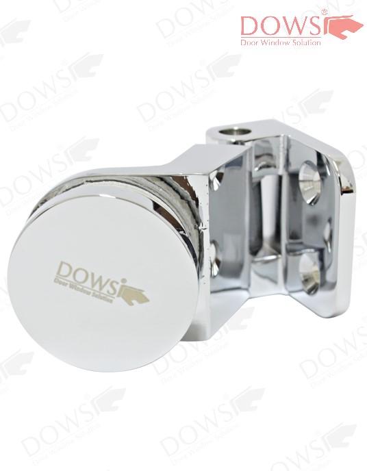 Glass Hinge GH-DOWS-BR-861