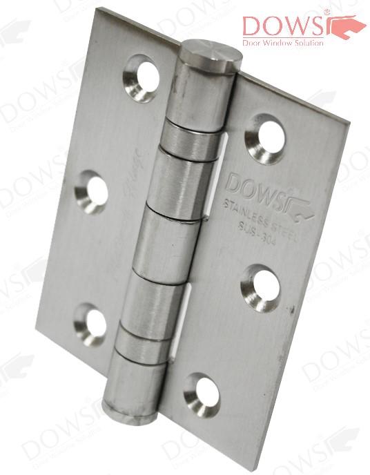 """Platinum Hinge SUS 304 PLT 3""""x2.5x2.0MM"""