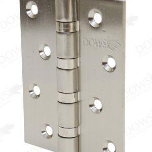 "engsel pintu geser ih4x30mm 300x300 - Iron Hinge IR 4""x3x3.0mm-4bb"