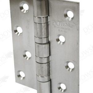 """engsel pintu kaca PLT 4x3.5mm 4bb SSS 2 300x300 - Platinum Hinge SUS 304 PLT 4""""x3x3.0MM-4BB"""