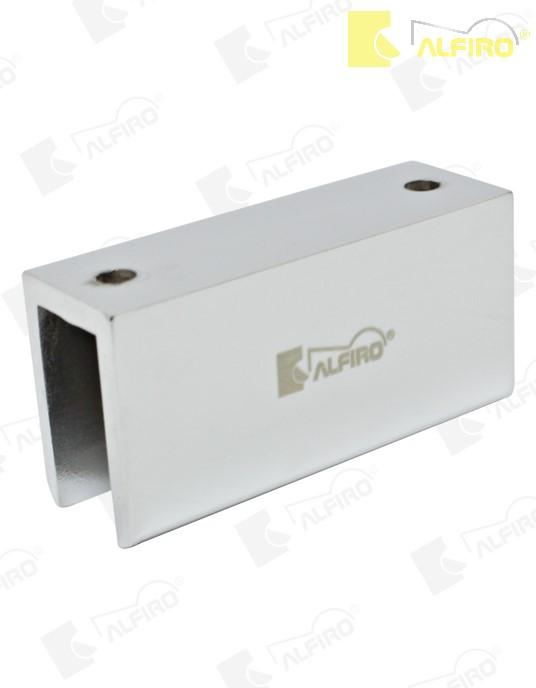 engsel pintu kaca dorma GC ALFIRO Z 9506 CP - Glass Clip GC-ALFIRO-Z-9506