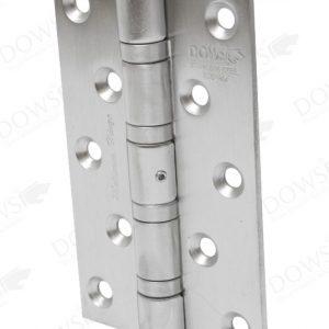 "engsel pintu kaca dorma PLT 5x3mm 4bb NRP SSS 300x300 - Engsel Pintu - Hinge SUS 316 5""x3x4.0MM-4BB NRP"