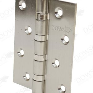"engsel pintu kaca ih4x200mm 300x300 - Iron Hinge IR 4""x3x2.0mm-4bb"