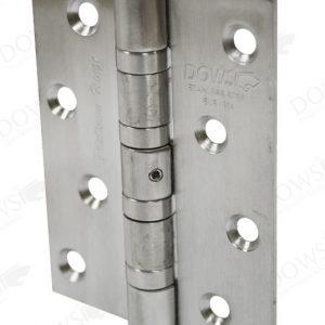 "engsel pintu lipat PLT 4x3mm 4bb NRP SSS 300x300 - Hinge SUS 316 4""x3x3.0MM-4BB-NRP"