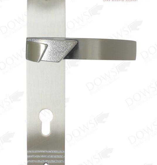 handle pintu alumunium LHP DOWS Z 8996 SNCP 536x563 - Kunci Pintu Elektronik di Papua Barat