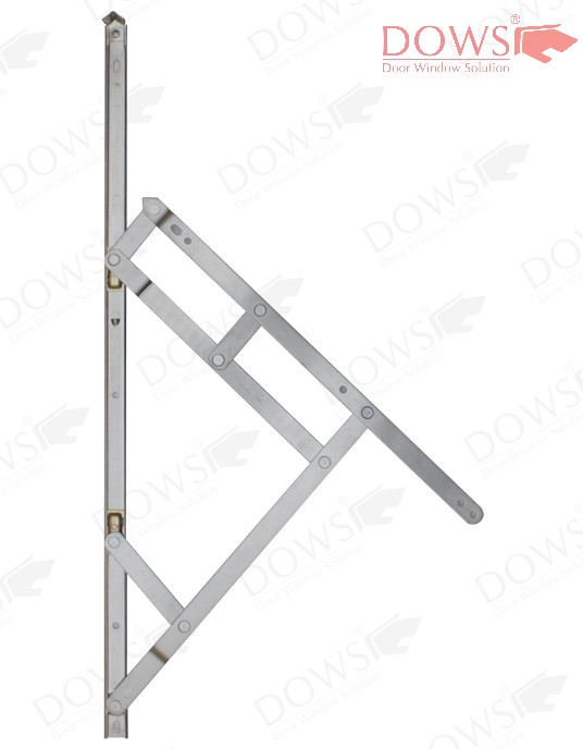 "harga casement aluminium FS 24 - Casement - Friction Stay SUS 304 FS-DOWS-304-24"""