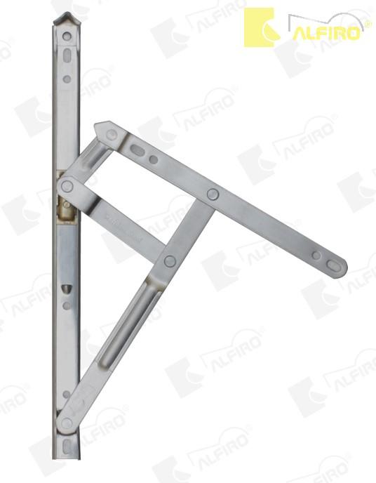 "harga engsel casement aluminium S 10 - Friction Stay FS-ALFIRO-10"""