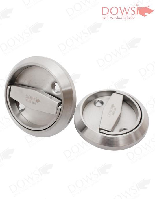 harga handle pintu geser PP DOWS 090 SSS - Pull Plate SUS 304 PP-DOWS-005