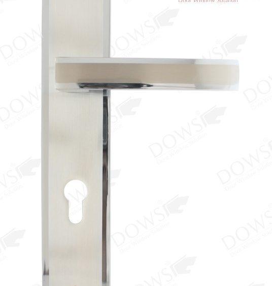 harga handle pintu rumah LHP DOWS Z 8824 SNCP 536x563 - Kunci Pintu Kartu Magnetik di Kota Madiun