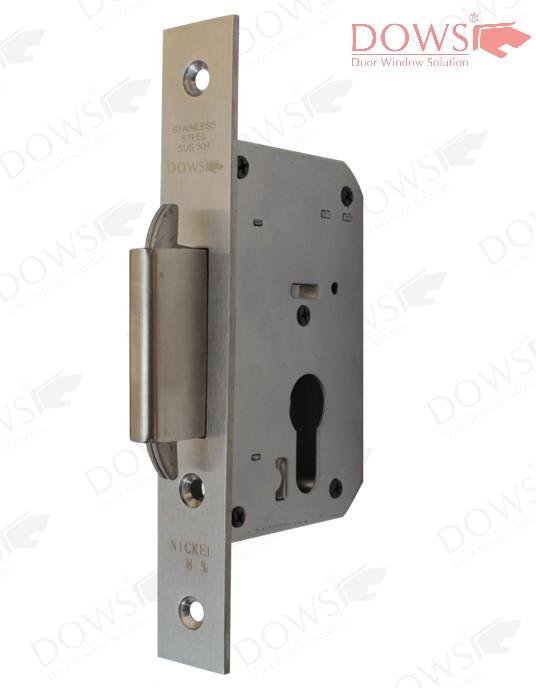 harga lockcase dorma MTS SLD DOWS 8400 SSS - Mortise Lock MTS-SLD-DOWS-8400