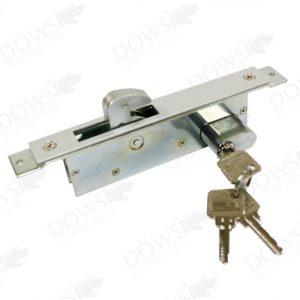 harga lockcase pintu KC DOWS 9423 SLIDING 300x300 - Aluminium Door Lock KC-DOWS-9423 (SLIDING)