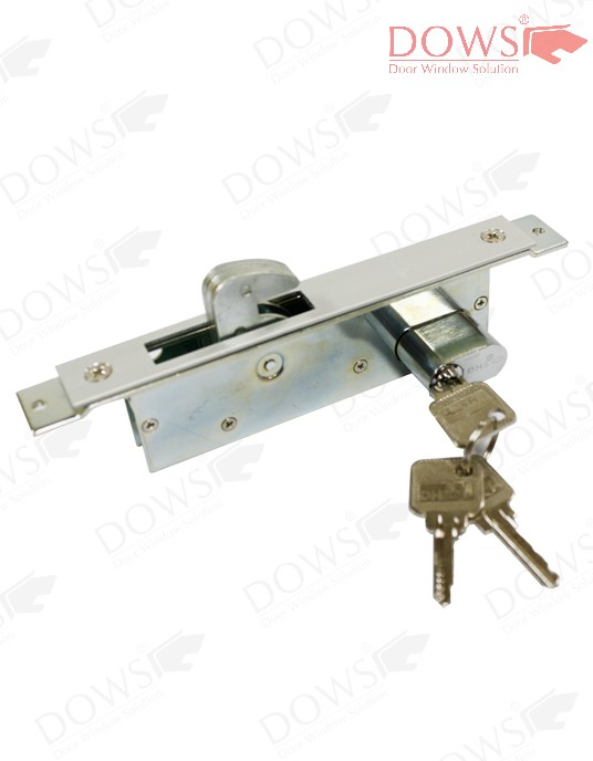 Aluminium Door Lock KC-DOWS-9423 (SLIDING)
