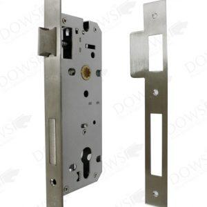 harga lockcase pintu MTS DOWS IL 8540 BR SSS 300x300 - Mortise Lock MTS-RL-DOWS-8540