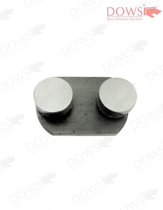 Glass Clip GC-DOWS-505