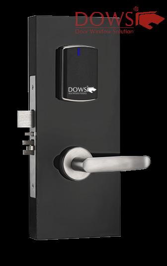 Kunci Pintu Rumah Digital