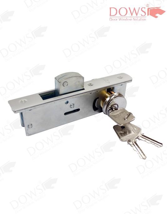 Aluminium Door Lock KC-DOWS-9128 (SHORT)