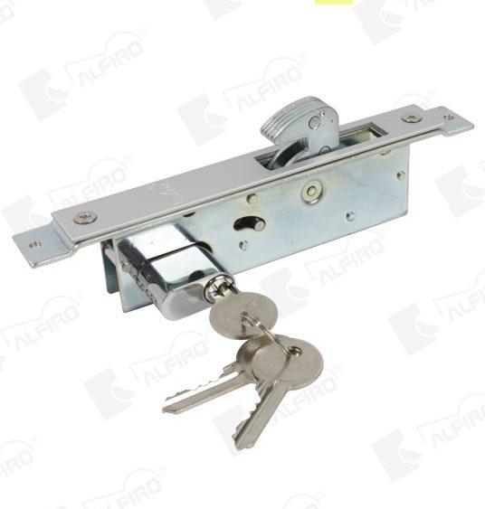 Aluminium Door Lock KC-ALFIRO-9423