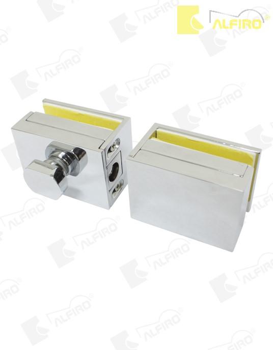 jual pegangan kaca GL ALFIRO 620 1 CP GG - Glass Lock GL-ALFIRO-620-1 (GG)