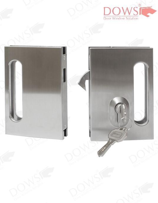Sliding Glass Lock SGL-DOWS-901
