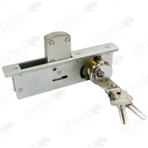 lockcase pintu besi KC DOWS AL 9128 LONG 300x300 - Aluminium Door Lock KC-DOWS-9128 (LONG)