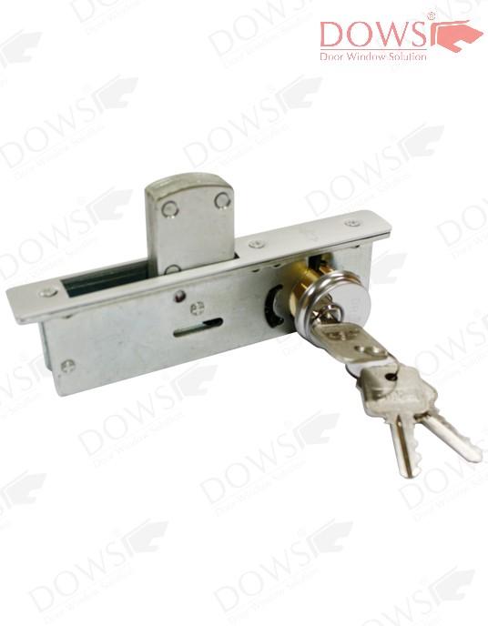 Aluminium Door Lock KC-DOWS-9128 (LONG)