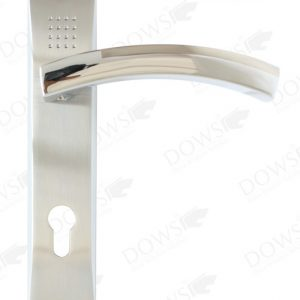 model handle pintu LHP DOWS Z 8956 SNCP 300x300 - Handle Plate LHP-DOWS-Z-8956