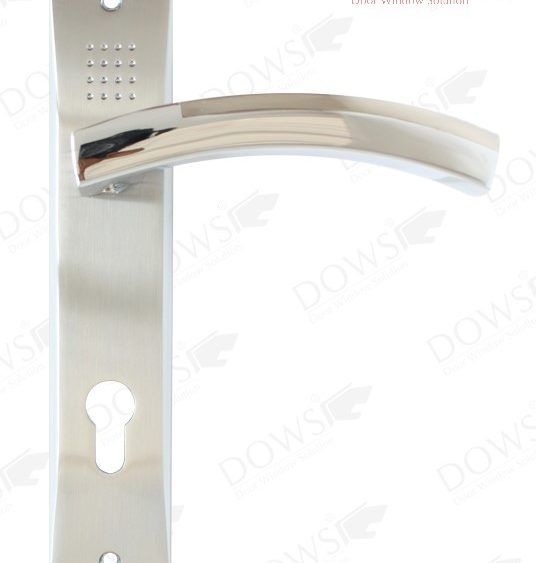 model handle pintu LHP DOWS Z 8956 SNCP 536x563 - Harga Gagang Pintu di Kalimantan Utara