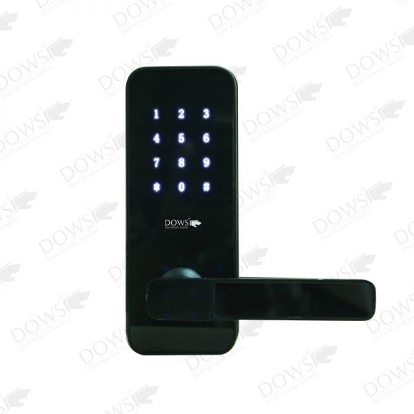 Harga Kunci Digital Harga Kunci Rumah Digital Kunci Pintu Rumah Digital 600x600 - Smart Lock DOWS SL 8871 BK