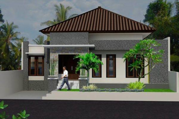 gambar rumah sederhana 16 600x400 - Pintu Avanza dan Gagang Pintu Utama di Bengkulu
