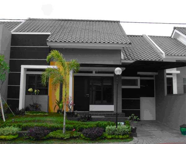 gambar rumah sederhana 26 - 35 Gambar Rumah Sederhana Minimalis Yang Terlihat Mewah