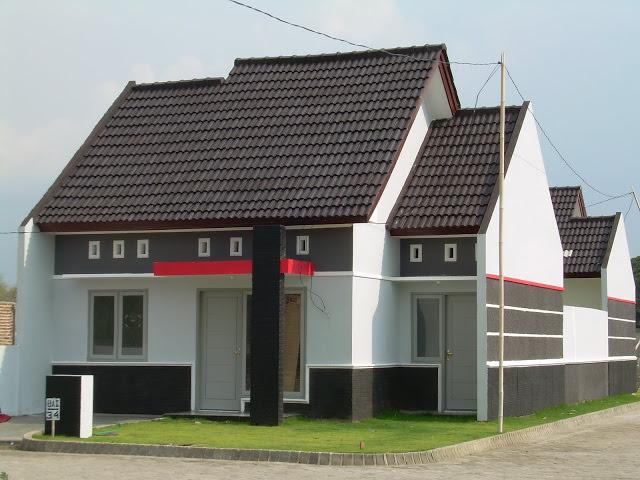 gambar rumah sederhana 28 - 35 Gambar Rumah Sederhana Minimalis Yang Terlihat Mewah