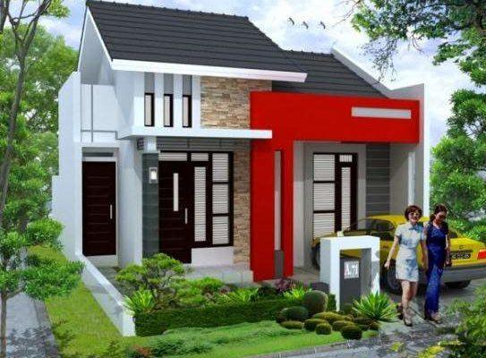 gambar rumah sederhana 3 543x400 - Kunci Rahasia Mobil dan Harga Kunci Pintu di Bengkulu