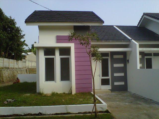 gambar rumah sederhana 32 - 35 Gambar Rumah Sederhana Minimalis Yang Terlihat Mewah