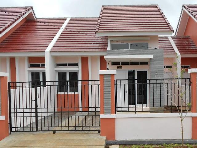 gambar rumah sederhana 33 - 35 Gambar Rumah Sederhana Minimalis Yang Terlihat Mewah